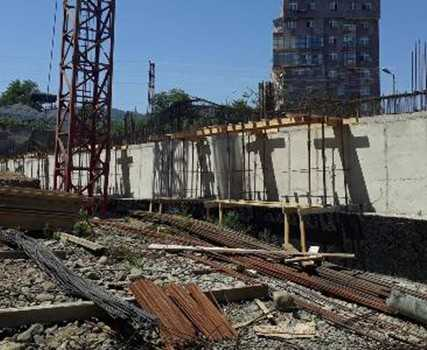 ՊԲ սպայական ընտանիքների համար Ստեփանակերտում նոր թաղամաս է կառուցվում