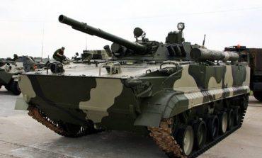 Ռուսաստանից մարտական մեքենաների մատակարարումը Ադրբեջանին կավարտվի 2018թվ -ին. գորրծարքը 1մլրդ  դոլար է գնահատվում