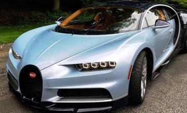 Աշխարհի ամենաարագընթաց մեքենան արժե 3 մլն դոլար