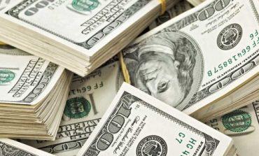 Դոլարի փոխարժեքը ՀՀ բանկերում