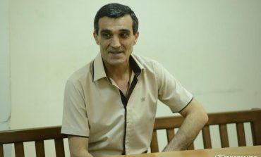 Հրաչյա Հարությունյանն այսօրվանից պատիժը կկրի բաց ռեժիմով