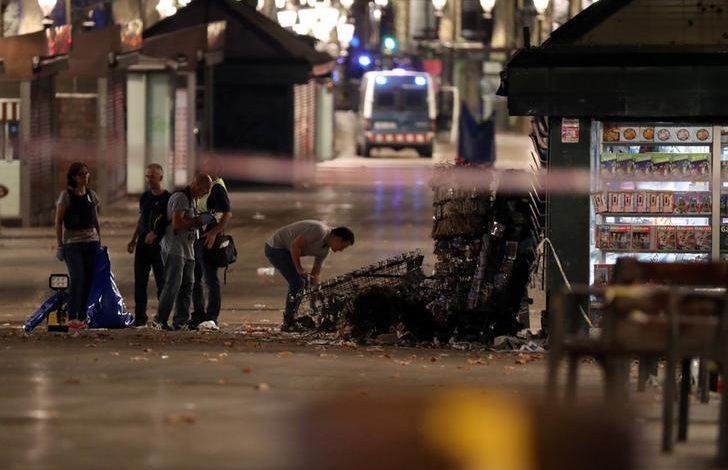 Իսպանիայում կանխվել է հերթական ահաբեկչությունը