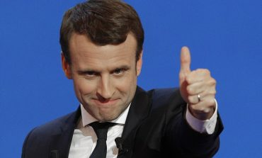 Մակրոնը նախագահության միայն առաջին երեք ամիսներին դիմահարդարման վրա 26000 եվրո է ծախսել