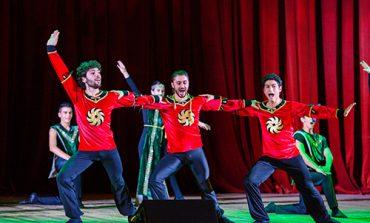 Թուրքիայում  ազգային պարերի արգելքը նոր որակ է ստանում