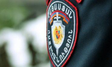 Ոստիկանությունը խուզարկում է ԵԿՄ գլխավոր մասնաշենքը