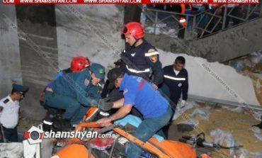 ՖՈՏՈՇԱՐՔ. Հերացի փողոցում բեռնատարը բախվել է թունելի պատին. վարորդը տեղում մահացել է