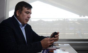 ՖՈՏՈՇԱՐՔ. Քրեական գործ Սաակաշվիլիի դեմ՝ լեհ-ուկրաինական սահմանը ապօրինի հատման փաստով
