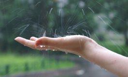 Անձրև և ամպրոպ. եղանակը Հայաստանում և Արցախում