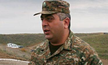 ՀՀ ԶՈւ-երի ՀՕՊ զինվորները զորավարժությունների ժամանակ բալիստիկ հրթիռ են խոցել