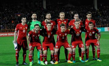 Արթուր Պետրոսյանը հրապարակել է այն 24 ֆուտբոլիստների անունները, որոնք հավաքականի կազմում կնախապատրաստվեն առաջիկա հանդիպումներին