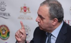 «Սաակաշվիլին պարզապես անտեղյակ է». Հրանտ Բագրատյանի պատասխանը՝ Վրաստանի նախկին նախագահին