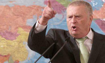 Ժիրինովսկին պատրաս է զբաղվել Արարատը Հայաստանի կազմ վերադարձնելու հարցով
