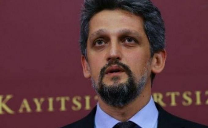 Կարո Փայլանը ցանկանում է կամուրջ ստեղծել Հայաստանի և Թուրքիայի միջև