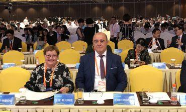 Կշարժվի չինական կապիտալը Գյումրի. Սամվել Բալասանյանի Չինաստան կատարած այցի մանրամասները