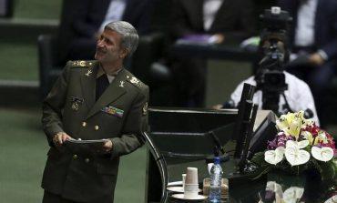 Անհրաժեշտության դեպքում մենք զենք կմատակարարենք դաշնակից պետություններին.Իրանի ՊՆ
