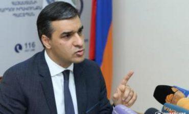 Մարդու իրավունքների պաշտպանն այցելել է  ձերբակալված պատգամավոր Մանվել Գրիգորյանին