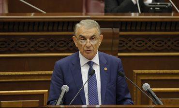 Ապագա վարչապետի հարցը ՀՀԿ կքննարկի ապրիլին. Արա Բաբլոյան
