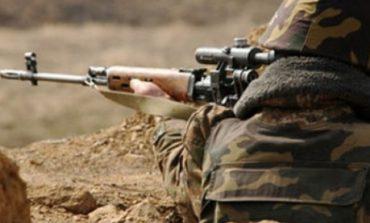 Անցնող շաբաթվա ընթացքում հակառակորդը հայ դիրքապահների ուղղությամբ արձակել է ավելի քան 4000 կրակոց