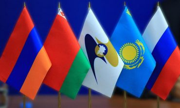 Հայաստանը պետք է դադարեցնի անդամակցությունը ԵԱՏՄ-ին. Ելքը ԱԺ հայտարարության տեքստ է կազմել
