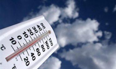 Հայաստանում սեպտեմբերի 7-ին սպասվում է անձրև և ամպրոպ