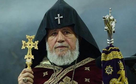 «Ժողովուրդ». Գարեգին Բ կաթողիկոսն ինքնակամ կհեռանա. ինչ պայմանավորվածություն կա նոր իշխանության հետ