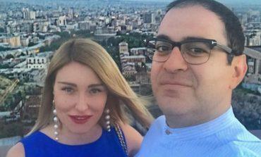 Գարիկ Մարտիրոսյանի կինն այնպես է գոռացել, որ ձայնը կտրվել է