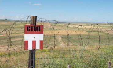 Հայ-թուրքական սահմանին ականի պայթյունից մարդ է վիրավորվել