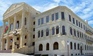 Ադրբեջանը հետախուզում է հայտարարել Արցախ այցելած թուրքական պատվիրակության անդամների նկատմամբ