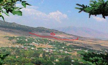 Ո՞վ է հրդեհել Բյուրականի շրջակայքը և ի՞նչ է վկայում նկարը