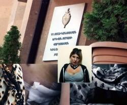 ՏԵՍԱՆՅՈՒԹ. Երեւանի կենտրոնում 24-ամյա աղջիկը դանակահարել է իրեն դիտողություն անող անցորդին