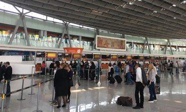 Հունվար-օգոստոս ամիսներին ՀՀ օդանավակայաններում ուղևորահոսքն աճել է 25.4 տոկոսով
