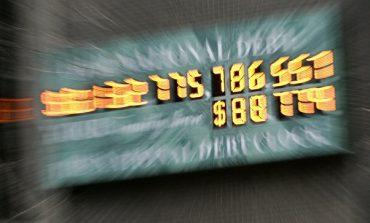 ԱՄՆ պետական պարտքն առաջին անգամ գերազանցել է 20 տրիլիոն դոլարը