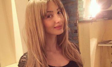 Շուշան Երիցյանը ինստագրամի իր էջում նոր լուսանկար է հրապարակել՝ ցուցադրելով բիկինիի հատվածը