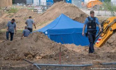 Գերմանիայում ռեկորդային թվով բնակիչ է տարհանվել