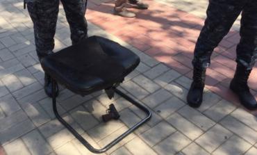 ՏԵՍԱՆՅՈՒԹ. Կրակոցներ Թուֆենկյան հյուրանոցի մոտ, կա զոհ