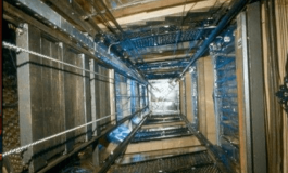 Երևանի շենքերից մեկի վերելակը պոկվել է. ներսում եղել է 4 անձ