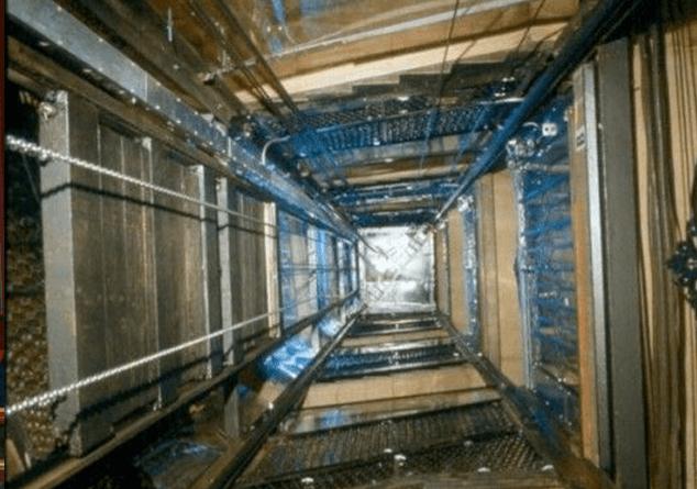 Դավթաշենում շենքերից մեկի վերելակը 3-րդ հարկից ընկել է. ներսում քաղաքացի կա