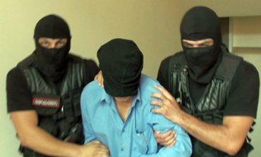 ՏԵՍԱՆՅՈՒԹ. Ձերբակալվել է «Թուֆենկյան» հյուրանոցի մոտ տեղի ունեցած հանցագործությունը կատարած և հետախուզվող անձանցից մեկը