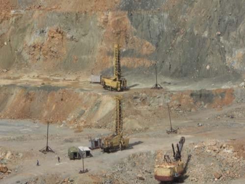 ՏԵՍԱՆՅՈՒԹ. Սփյուռքահայ հայտնի գործարարը Ամուլսարի հանքի շահագործման վտանգների մասին
