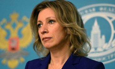 ՌԴ ԱԳՆ-ն  կոչ է արել անմիջապես ռուսական դիվատանգիտական շինությունները հետ վերադարձնել