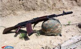 Ովքե՞ր են մահացած 4 զինծառայողները