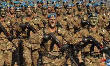 Օպտիմալացվում է զինվորականների թոշակների վճարման գործընթացը