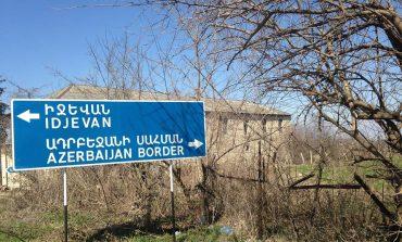ՏԵՍԱՆՅՈՒԹ. ՄԻՊ աշխատակազմը հատուկ քարտեզ է կազմել՝ Ադրբեջանի գնդակոծությունների մասին