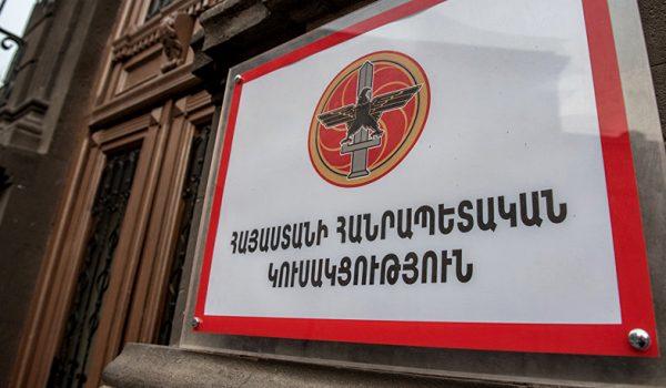 ՀՀԿ-ին զանգվածային ուրացման շքերթներ են սպասվում