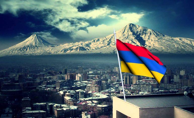 Հայաստանը «անվտանգության սպառող» երկիր լինելուց, նաև «անվտանգություն արտահանող» է