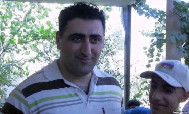 Ադրբեջանցի մարդասպան Ռամիլ Սաֆարովի կոչումը բարձրացվել է