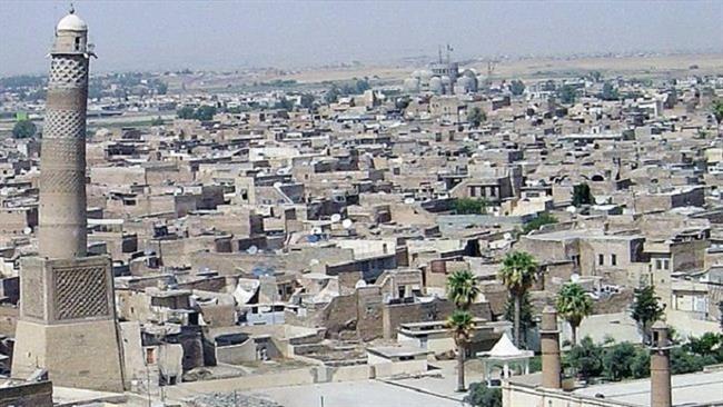 Իսլամական պետության «մայրաքաղաքն» ազատագրվել է