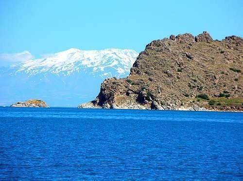 9 ամսում Վանի Աղթամար կղզի է այցելել 109 հազար զբոսաշրջիկ