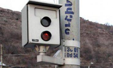 Երևանում նոր արագաչափեր կգործարկվեն