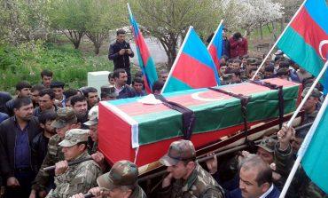 Ադրբեջանցի զինծառայող է մահացել